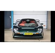 Ultra Rare Supercar Ascari Ecosse 1 Of 17 On Dutch