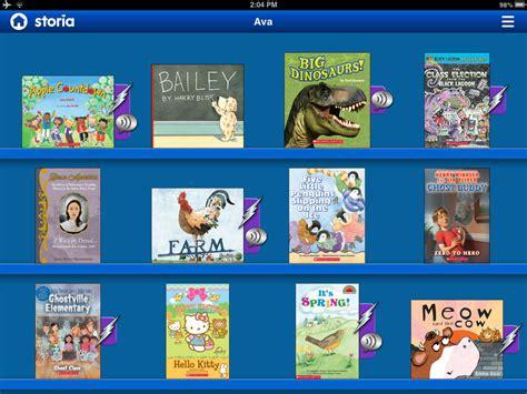 scholastic reading apps app shopper scholastic storia books