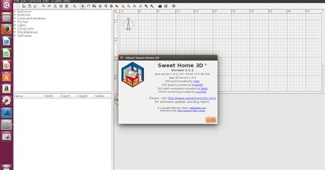 java 3d home design how to install program on ubuntu how to install sweet
