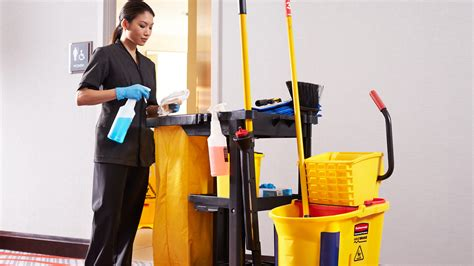 great hotel housekeeping requires respect tools and