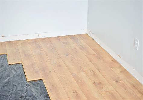 28 best is installing laminate flooring easy can