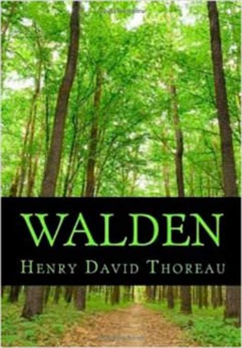 walden book india one revelation has been made to the indi by henry david