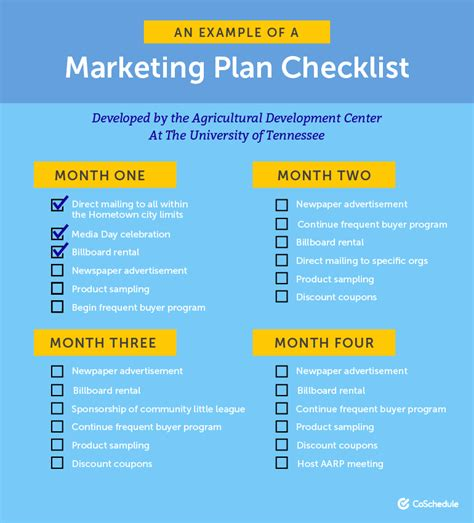 30 Marketing Plan Sles And 7 Templates To Build Your Strategy Marketing Project Plan Exles