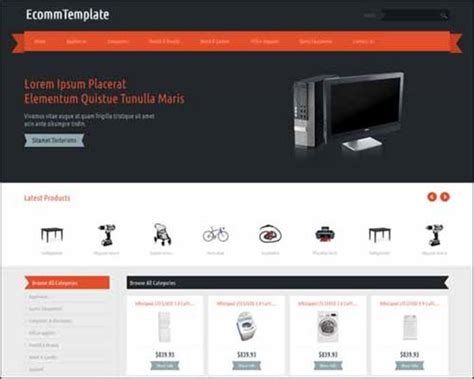 download expression web template gallery free paymentfiles