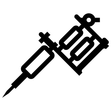 tattoo icons machine icon free at icons8