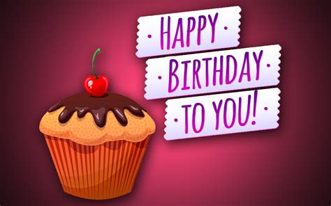Happy Birthdays To You by Happy Birthday To You Beautiful Hd Wallpaper