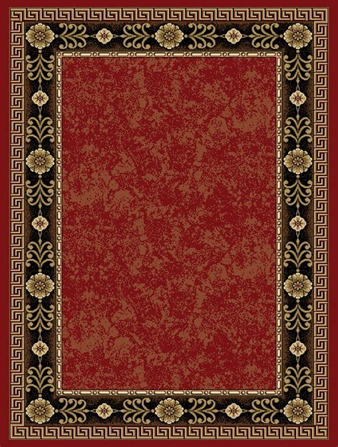 creative rugs creative home area rugs traditional classics rug 12004