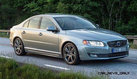 volvo s speculative renderings 2016 volvo s80 and 2017 volvo s60