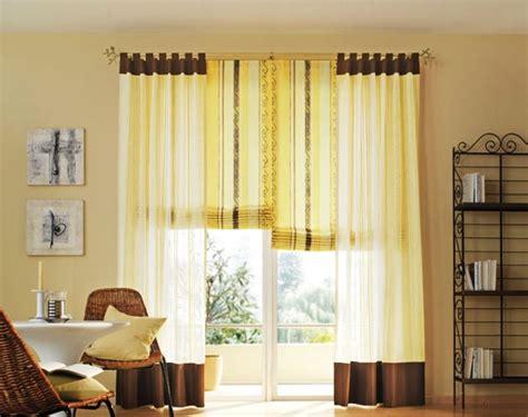 gardinen wohnzimmer modern deko ideen gardinen wohnzimmer dekoideen gardinen
