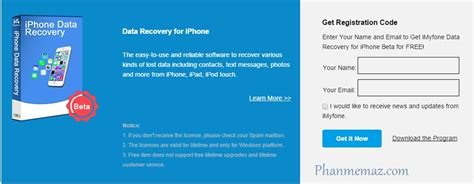 iphone data recovery full version imyfone data recovery for iphone serial key full version