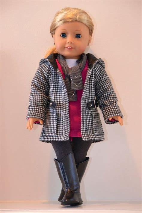 18 inch doll clothes 18 inch american doll clothing active wear ensemble