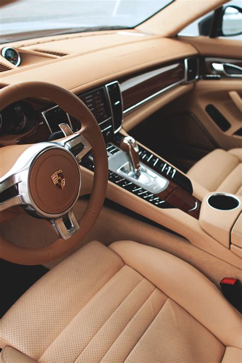 luxury cars interior porsche carrera gt porsche panamera interiors and cars