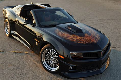 New Pontiac Firebird Price by Is Pontiac Coming Back 2016 Firebird Trans Am Price