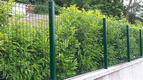 Panneau De Grillage Rigide 5886 by Grillage Soud 233 Vert Pro Grillage Rigide Vert En Panneaux