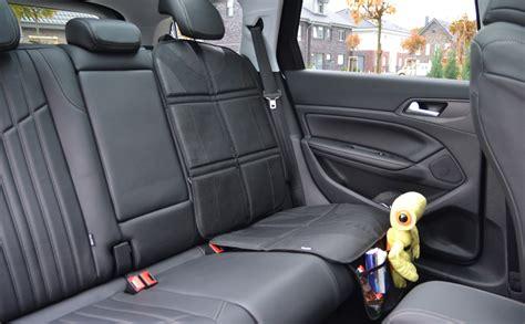 autositzauflage premium royal oxford material zum schutz