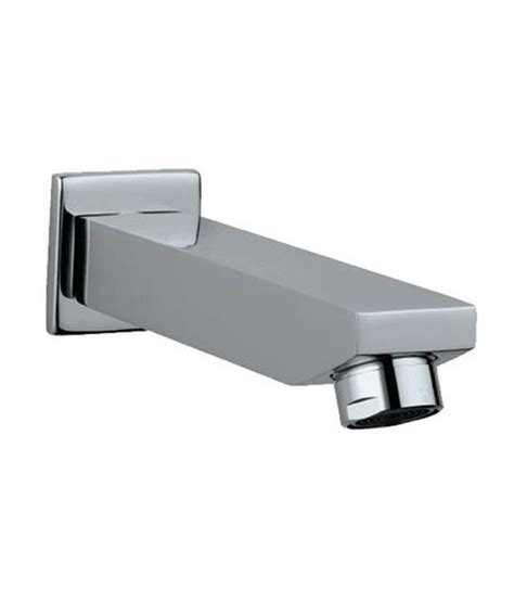 jaquar bathroom fittings buy online buy jaquar kubix bath tub spout spj 35429 online at low