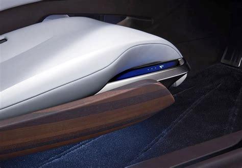 lexus lf fc interior 2015 lexus lf fc flagship concept 32