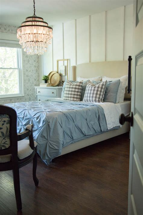 french farmhouse bedroom french cottage master bedroom reveal seeking lavendar lane