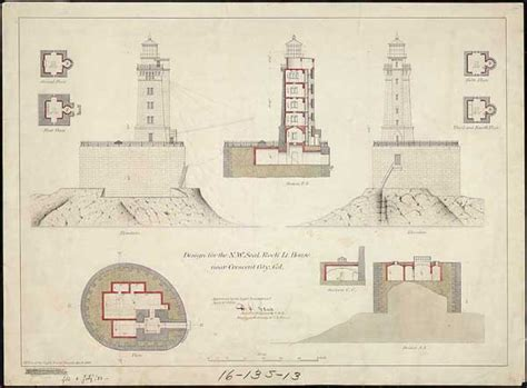 light house plans lighthouse plans on pinterest lighthouses lighthouse drawing and le veon bell
