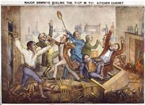 Jackson S Kitchen Cabinet by Spoils System Oregon Or Bust