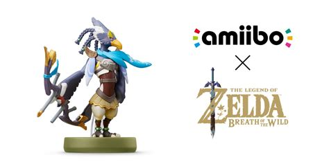 Amiibo Revali The Legend Of Breath Of The revali the legend of collection nintendo