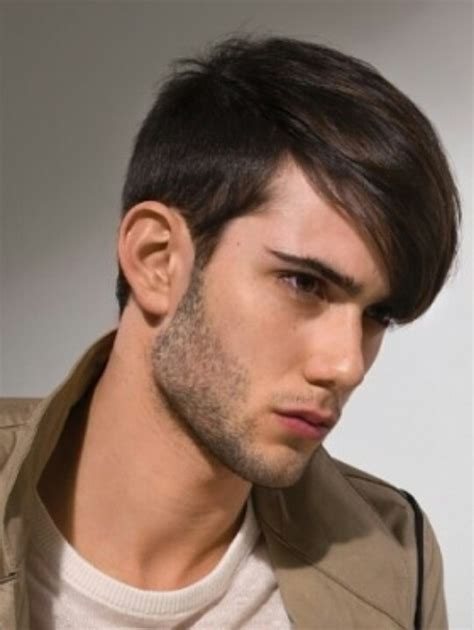 Frisyrer Med Lugg Långt Hår by Haircuts For Faces Hair Style And Color For