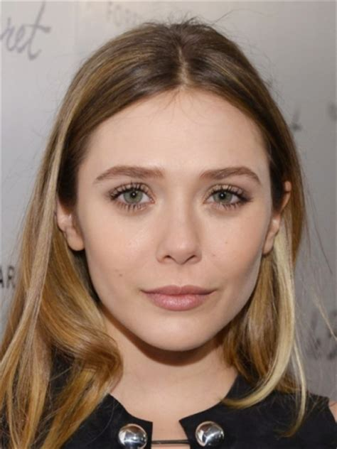Olsens Looking For A New Look by Get The Look Elizabeth S Soft Shimmering Eye