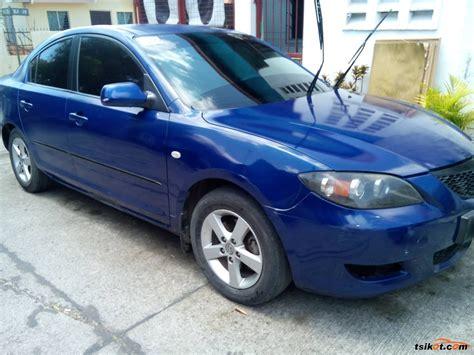 mazda 3 2006 for sale mazda 3 2006 car for sale calabarzon philippines