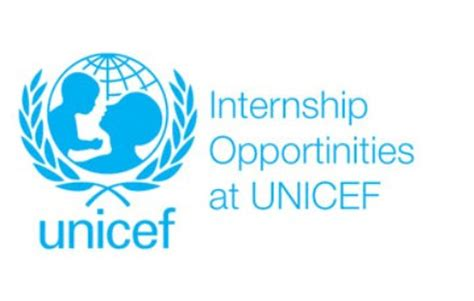 International Internship Programs For Mba Students by Unicef International Internship Program For Students 2017