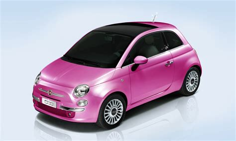 barbie cars a fiat 500 show car birthday gift for barbie