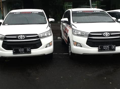 Karpet Dasar Toyota All New Fortuner 2016 Warna toyota all new innova promo akhir tahun 2016 mobilbekas