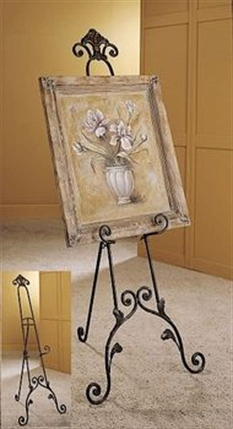 Decorative Floor Easel Stands by Easel Picture Easel Floor Easel Decorative Easel
