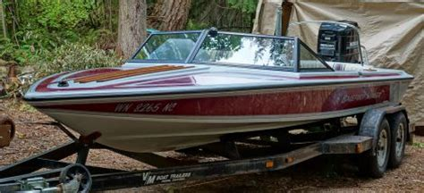 sanger boats barefoot 1991 20 foot sanger barefoot sanger power boat for sale in
