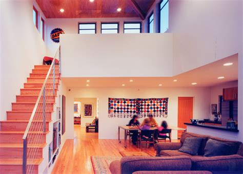 pop up house living room los angeles