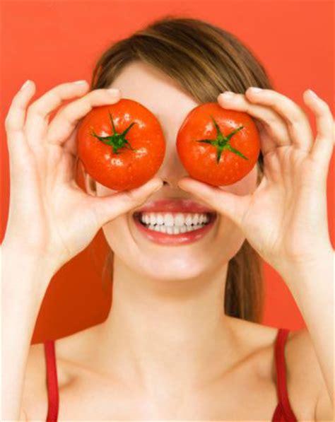 Masker Tomat tomato mask xcitefun net