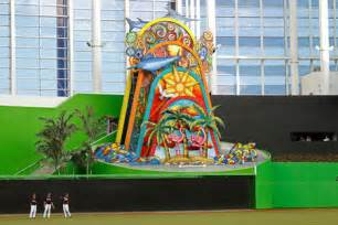 Miami Marlins Home Run by Ranking The Best Ballpark Experiences Part 2