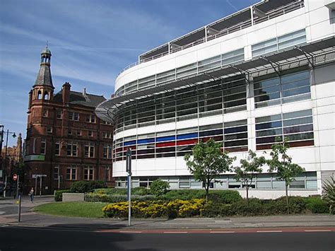 Mba Fairfield by M M U School Of Business Fairfield Manchester Uk