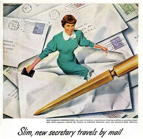 Office Supplies For Secretaries 165 Best Images About At The Vintage Office On