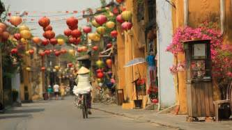 Country Home Plans trip in asia hoi an