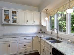 New Kitchen Cabinets On A Budget painted kitchen cabinets kitchen makeover on a budget