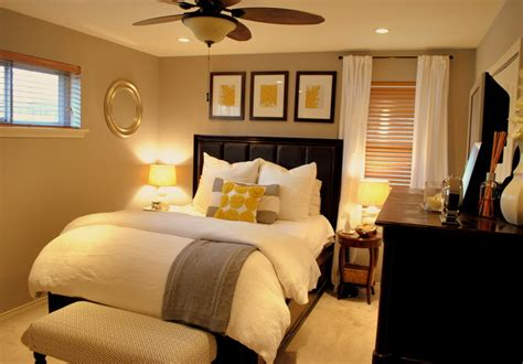 Houzz Bedrooms by Master Bedroom
