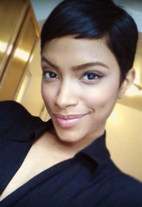 best relaxers for short black hair 25 super short pixie cut short hairstyles haircuts 2017