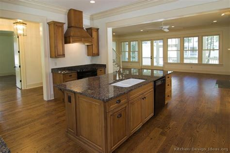 medium brown kitchen cabinets pictures of kitchens traditional medium wood cabinets brown kitchen 16