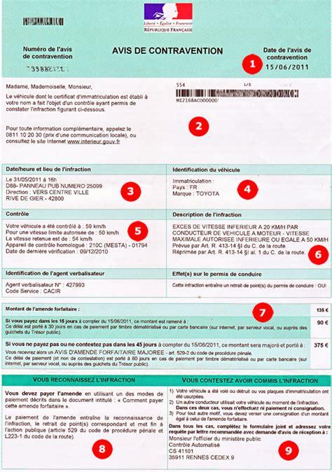 Lettre De Contestation Radar Mobile Papotages Page 300 Montres Pour Tous