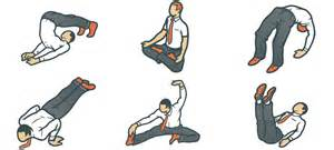 stretch at your desk 5 stretches you can do at your desk gear patrol