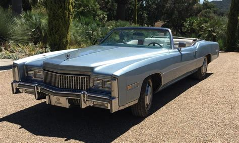 Cadillac Price Range by Classic Convertibles At Every Price Range Classiccars