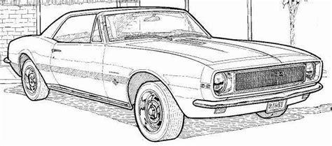imagenes para dibujar a lapiz de autos imagenes de carros para colorear chidos dibujos de autos