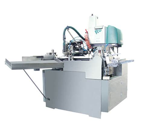 Paper Cone Machine - jdy a paper cone sleeve forming machine dsy