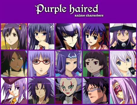 anime hair color favorite anime hair color anime amino