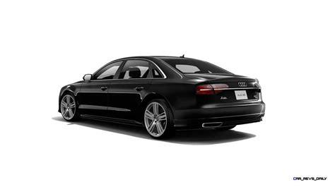 Audi A8l by 2016 Audi A8l 4 0t Sport